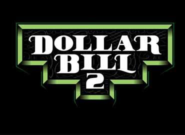 Dollar Bill 2 Font