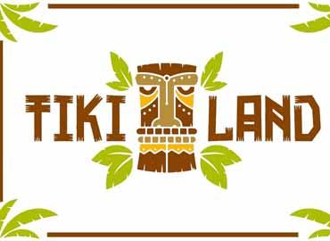 Tikiland Typeface Font