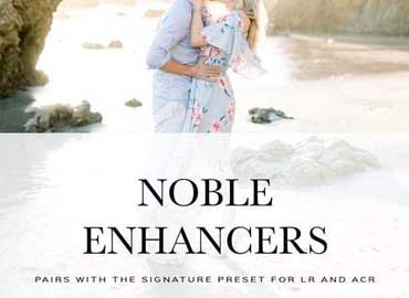 Noble Enhancers Lightroom & ACR Presets