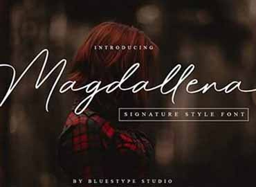Magdallena Font
