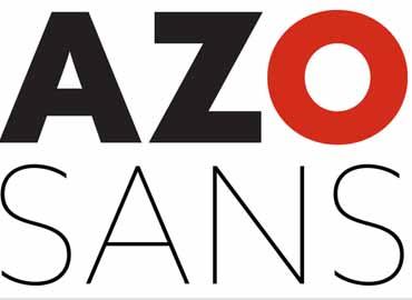 Azo Sans Font