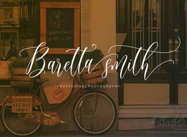Southern belle Font