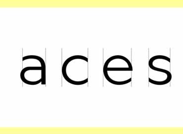 Metrisch Font