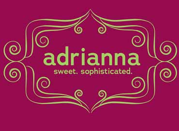 Adrianna extended font free