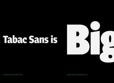 Big Sans