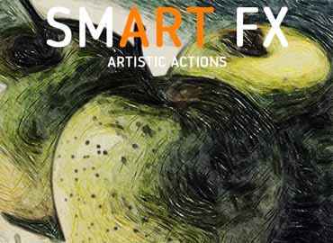 Smart-FX Artistic Actions