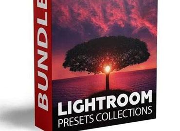 TimeForDeals - 2430 - LIGHTROOM PRESETS