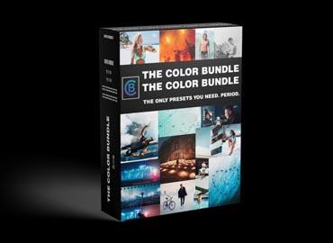 The Ultimate Color Bundle
