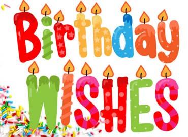 Birthday Wishes Duo