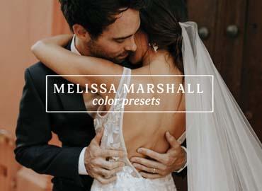 MELISSA MARSHALL PRESETS