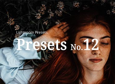 10 VSCO Matte Lightroom Presets