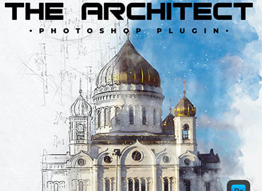 The Architect Photoshop Plugin
