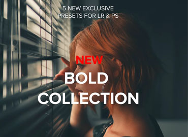 BOLD COLLECTION BY LUIZCLAS