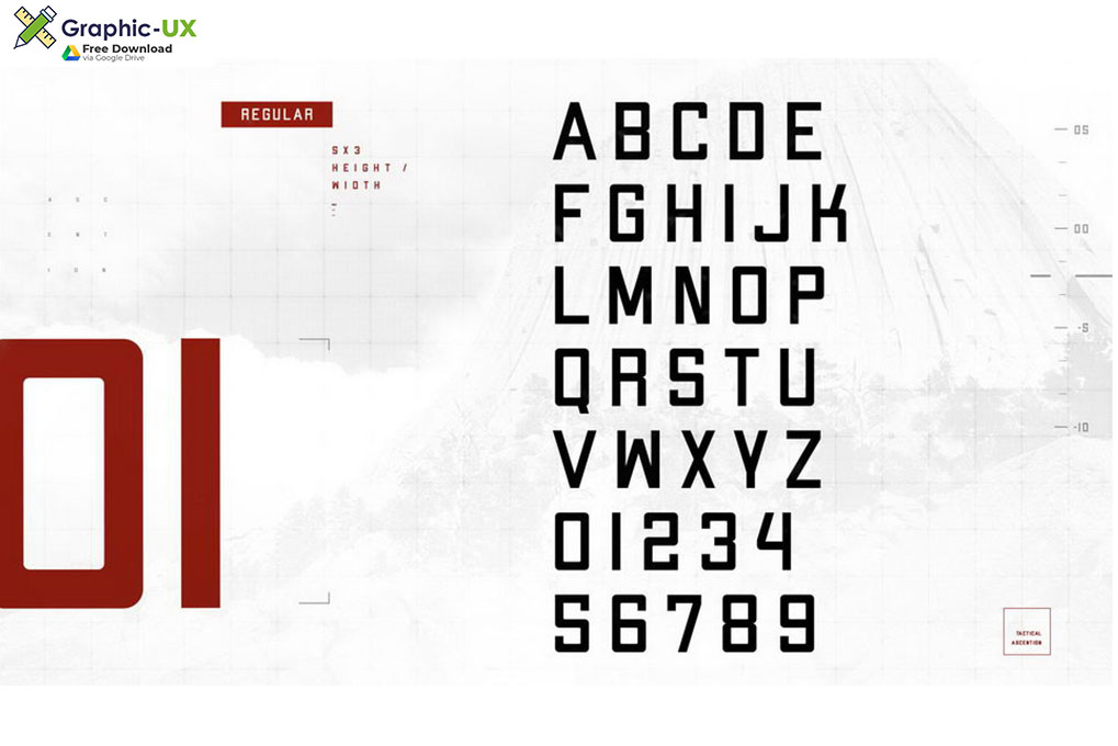 Apex Legends Font