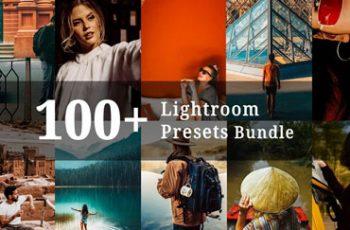 100+ Lightroom Presets Bundle v2