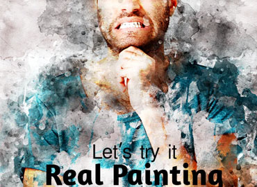 real-painting-photoshop-action