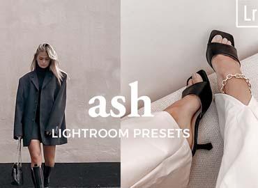 Mobile & Desktop Lightroom Presets