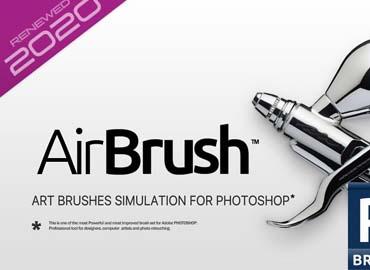 RM Airbrush PRO