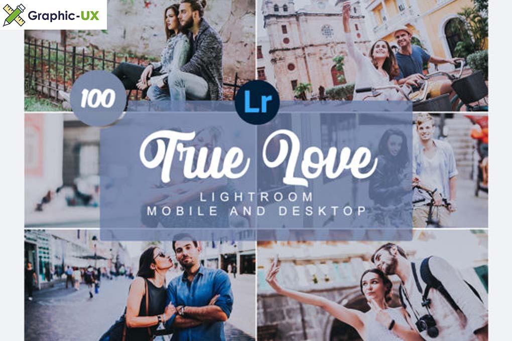 True Love Mobile and Desktop PRESETS