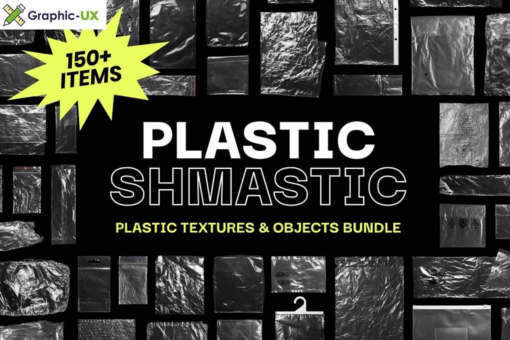 Plastic Shmastic Objects Bundle