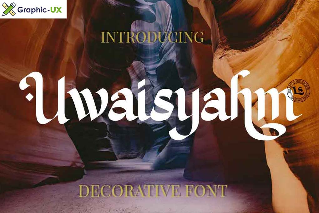 Uwaisyahm Font